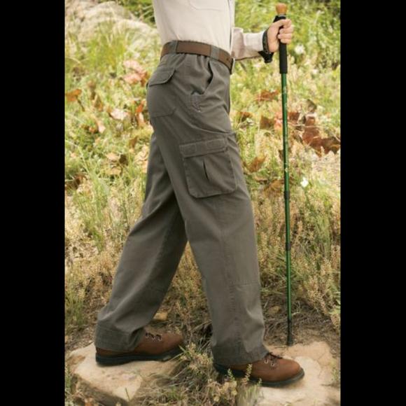 Cabela's Other - Cabela's Men's Trailhiker II Pants 42X32